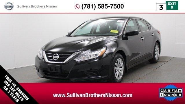 Nissan Altima 2017 $15799.00 incacar.com
