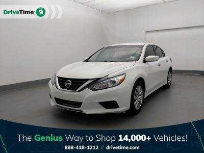 Nissan Altima 2017 $14095.00 incacar.com