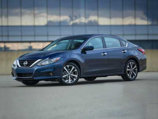 Nissan Altima 2017 $18428.00 incacar.com