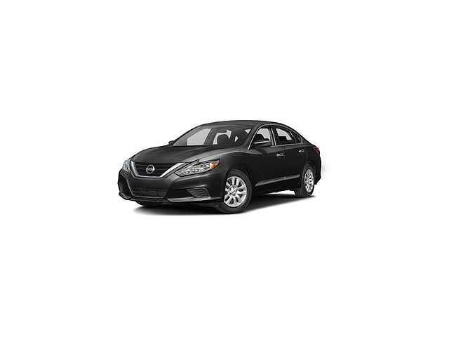 Nissan Altima 2017 $16697.00 incacar.com