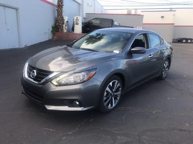 Nissan Altima 2017 $20595.00 incacar.com