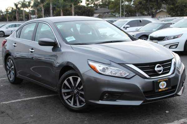 Nissan Altima 2017 $13588.00 incacar.com