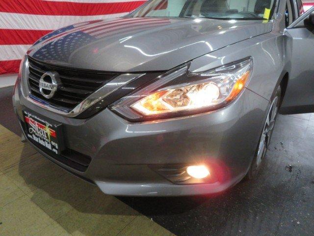 Nissan Altima 2017 $15315.00 incacar.com
