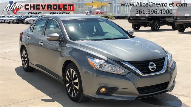 Nissan Altima 2018 $22999.00 incacar.com