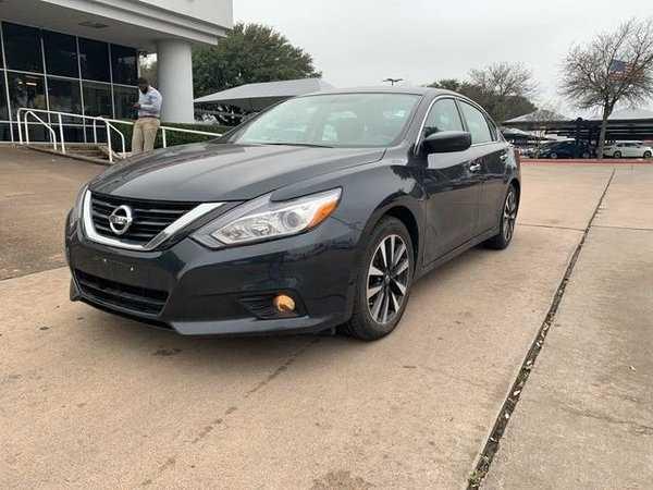Nissan Altima 2018 $15561.00 incacar.com