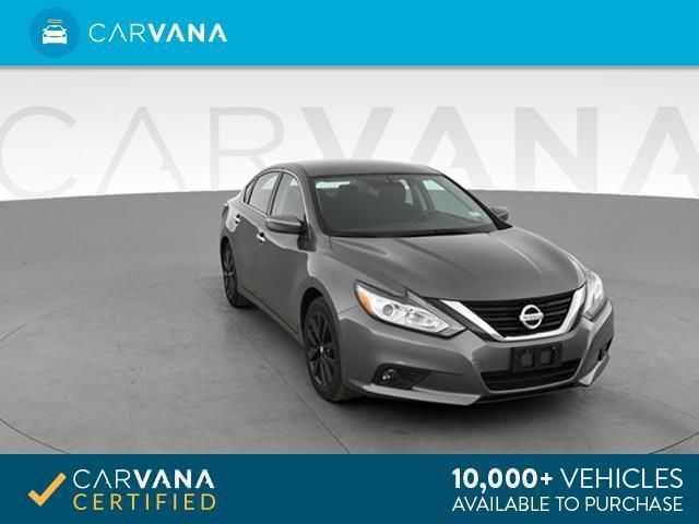 Nissan Altima 2018 $15800.00 incacar.com