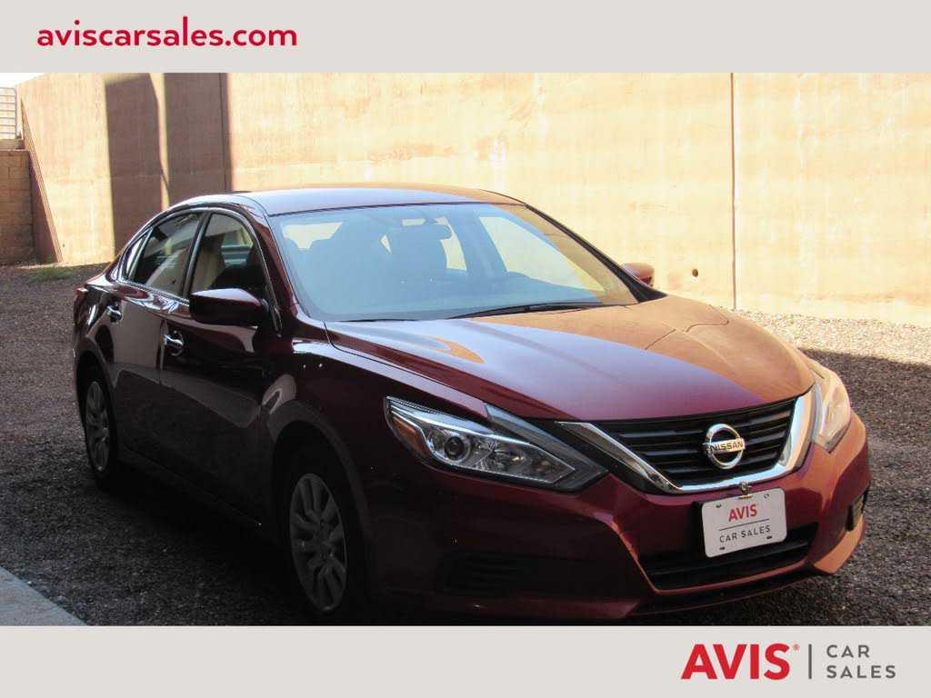 Nissan Altima 2018 $13372.00 incacar.com