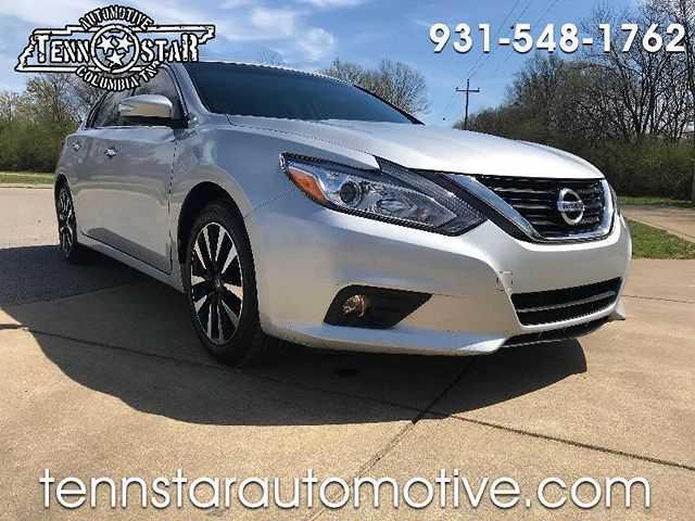 Nissan Altima 2018 $16900.00 incacar.com