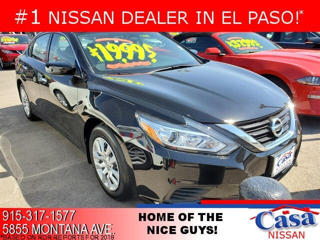 Nissan Altima 2018 $19995.00 incacar.com