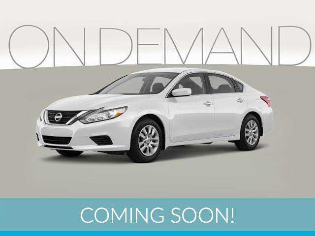 Nissan Altima 2018 $18400.00 incacar.com