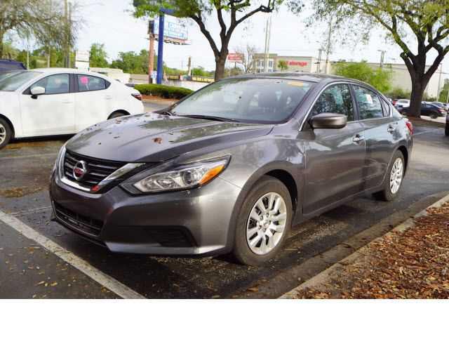 Nissan Altima 2018 $13997.00 incacar.com