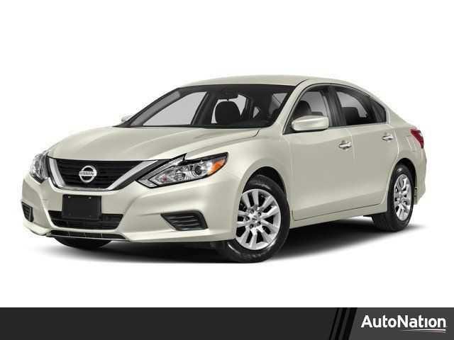 Nissan Altima 2018 $15591.00 incacar.com