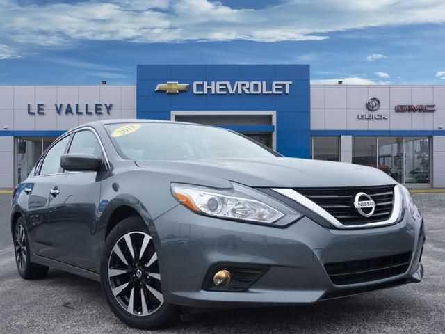 Nissan Altima 2018 $15991.00 incacar.com