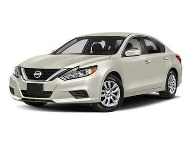 Nissan Altima 2018 $16100.00 incacar.com