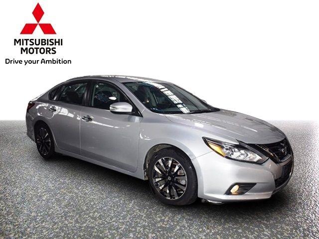 Nissan Altima 2018 $14500.00 incacar.com
