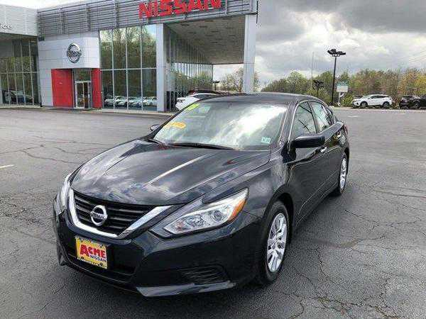 Nissan Altima 2018 $18022.00 incacar.com