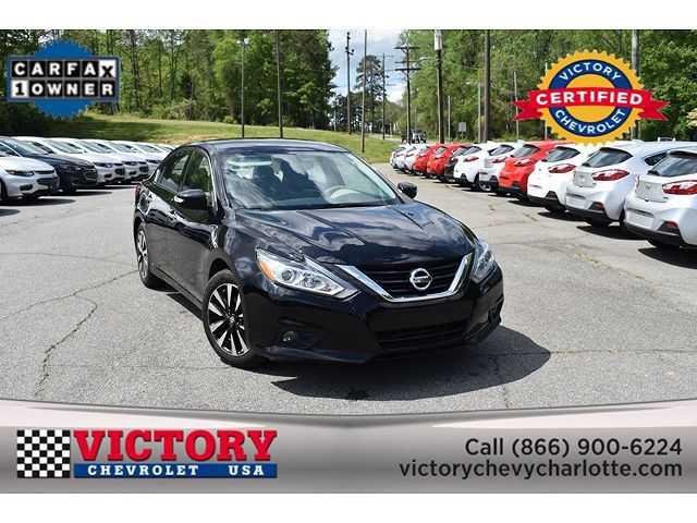 Nissan Altima 2018 $16000.00 incacar.com