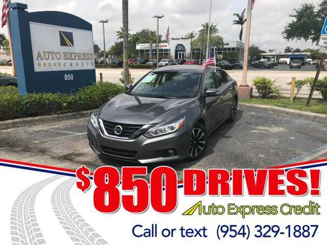 Nissan Altima 2018 $14850.00 incacar.com