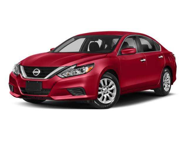 Nissan Altima 2018 $15172.00 incacar.com