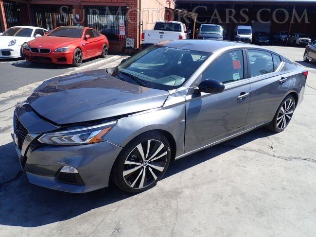 Nissan Altima 2019 $8950.00 incacar.com