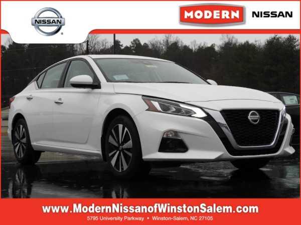 Nissan Altima 2019 $27655.00 incacar.com