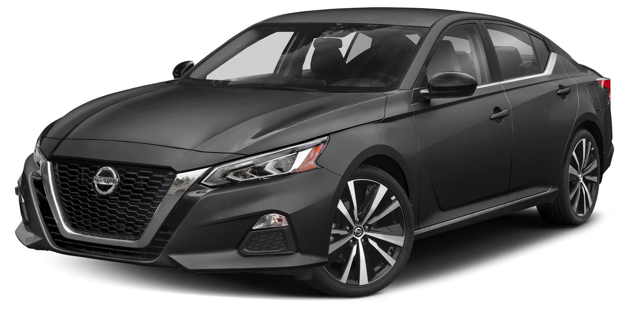 Nissan Altima 2019 $25214.00 incacar.com