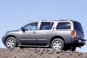 Nissan Armada 2006 $9995.00 incacar.com