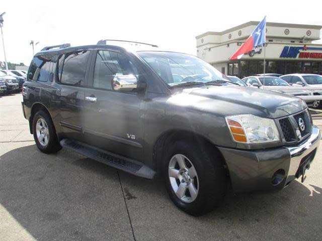 Nissan Armada 2006 $4995.00 incacar.com