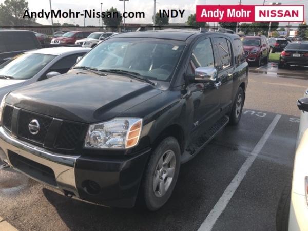 Nissan Armada 2006 $3400.00 incacar.com