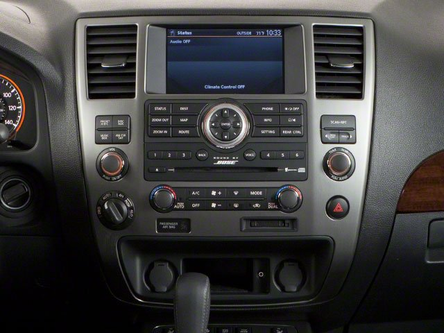 Nissan Armada 2012 $16995.00 incacar.com