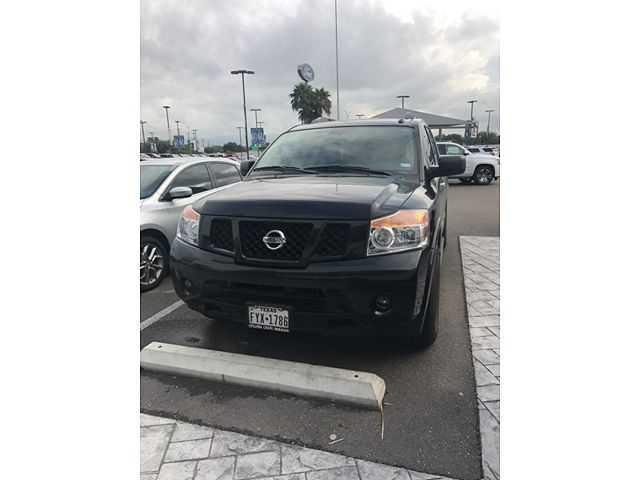 Nissan Armada 2015 $21000.00 incacar.com