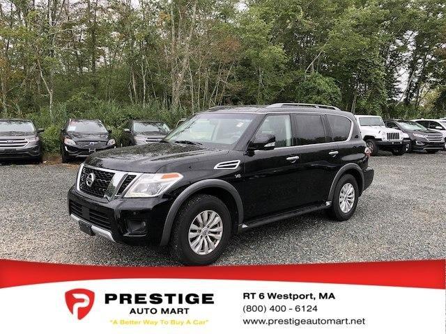 Nissan Armada 2017 $31000.00 incacar.com