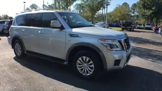 Nissan Armada 2018 $33990.00 incacar.com