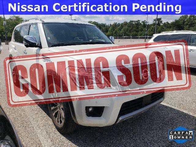 Nissan Armada 2018 $35095.00 incacar.com