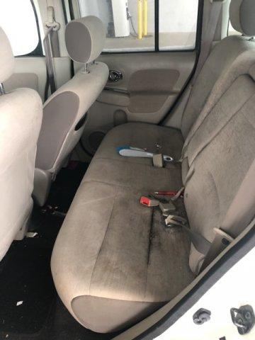 Nissan Cube 2010 $3542.00 incacar.com