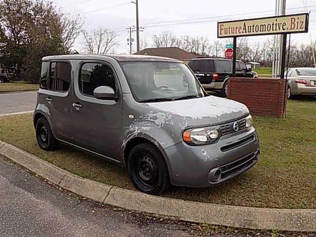 Nissan Cube 2010 $2995.00 incacar.com