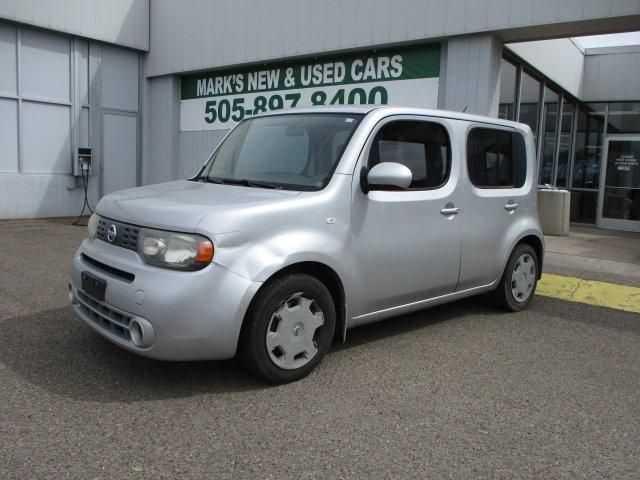 Nissan Cube 2013 $9995.00 incacar.com