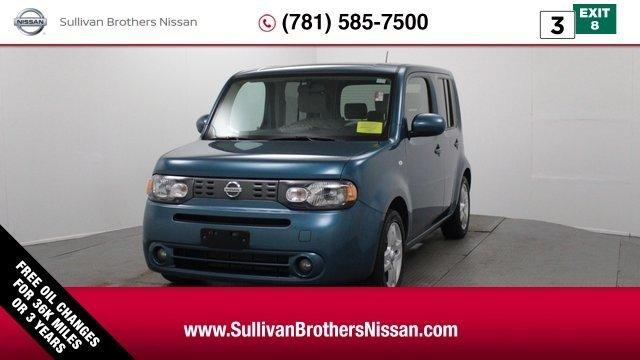 Nissan Cube 2014 $8997.00 incacar.com