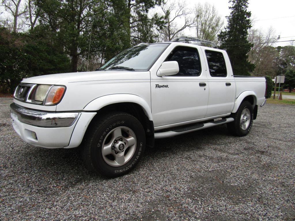 Nissan Frontier 2000 $3970.00 incacar.com