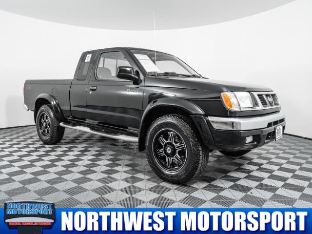 Nissan Frontier 2000 $4999.00 incacar.com