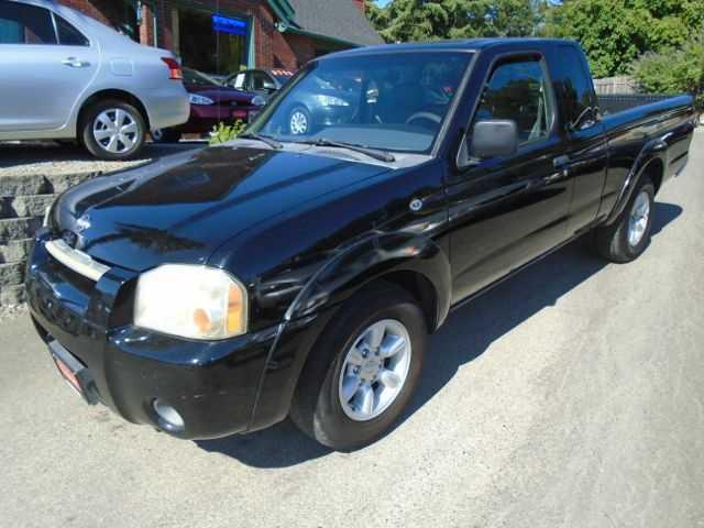 Nissan Frontier 2001 $4795.00 incacar.com