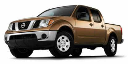Nissan Frontier 2006 $7988.00 incacar.com