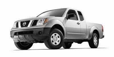 Nissan Frontier 2006 $9995.00 incacar.com