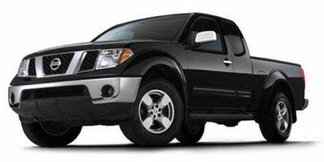 Nissan Frontier 2006 $9747.00 incacar.com