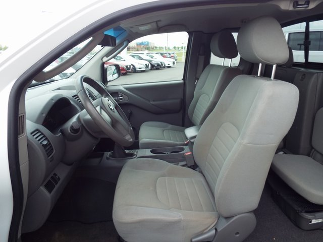 Nissan Frontier 2007 $5450.00 incacar.com