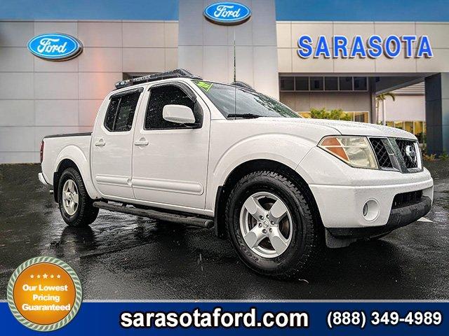 Nissan Frontier 2007 $7700.00 incacar.com