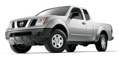 Nissan Frontier 2007 $4994.00 incacar.com