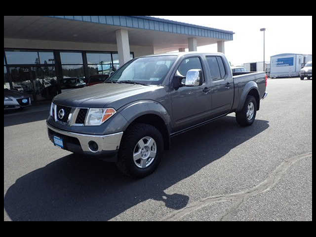 Nissan Frontier 2008 $8495.00 incacar.com