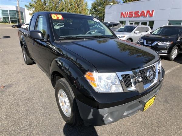 Nissan Frontier 2009 $16999.00 incacar.com