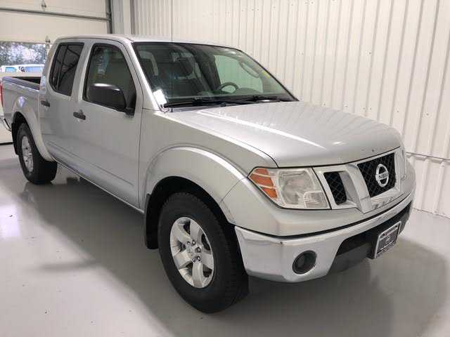 Nissan Frontier 2010 $6977.00 incacar.com